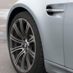 Ny BMW e92 M3 – Polering for viderekommende