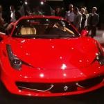Ferrari 458 Italia – launch hos Formula Auto