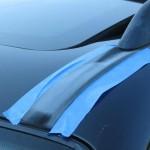 Voks rester på bilens plastik dele – Hvordan fjerner man det?